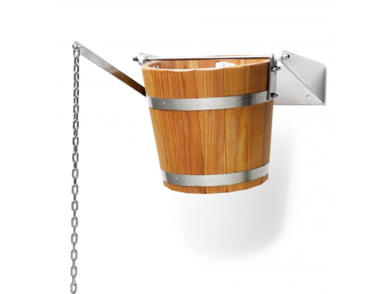 Cubo ducha
