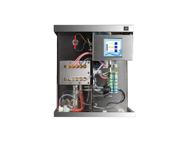 Generador vapor para cabinas