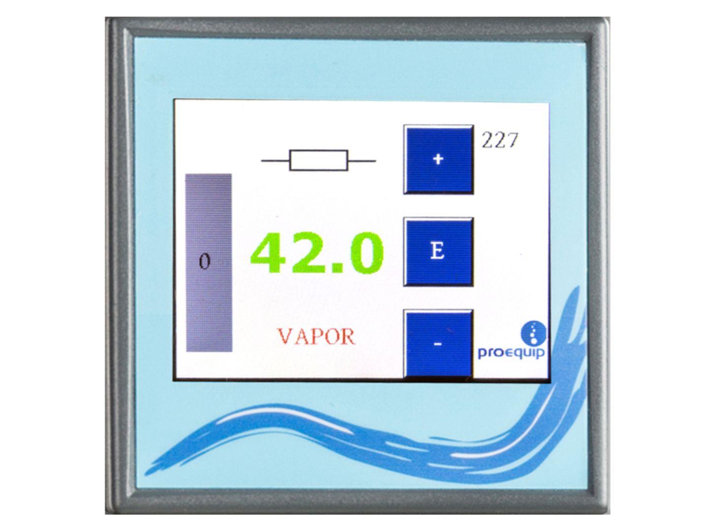 Cuadro control generador prov